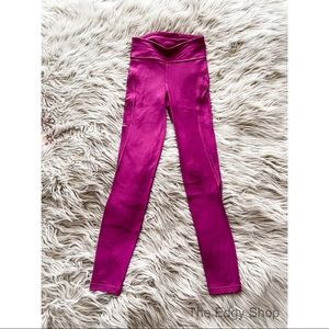 """lululemon athletica   Chase the Chill Tight 28"""""""